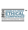 2014 World's Most Ethical Companies