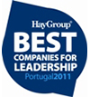 Best Companies for Leadership Portugal