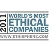 2011 World's Most Ethical Companies