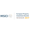 MSCI European Property Investment Awards
