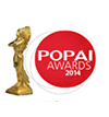 Popai Awards 2014