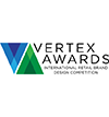 Bronze Medal - Vertex Awards
