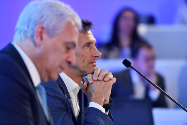 Leaders of major european companies pledge action to deal with the urgent challenges of the 21st century
